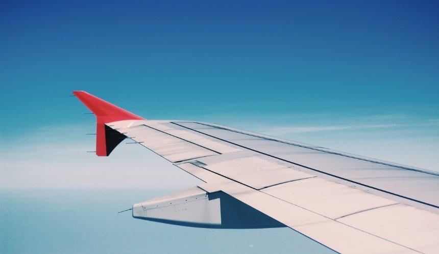 Лоукостер Wizz Air начал летать из «Борисполя» в ОАЭ