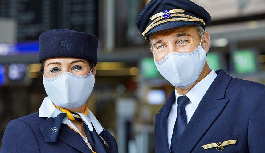 Lufthansa переходит нагендерно-нейтральные приветствия в самолетах