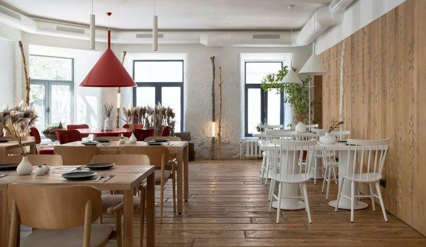 Лучшие рестораны и кафе: названы финалисты премии «Соль-2021»