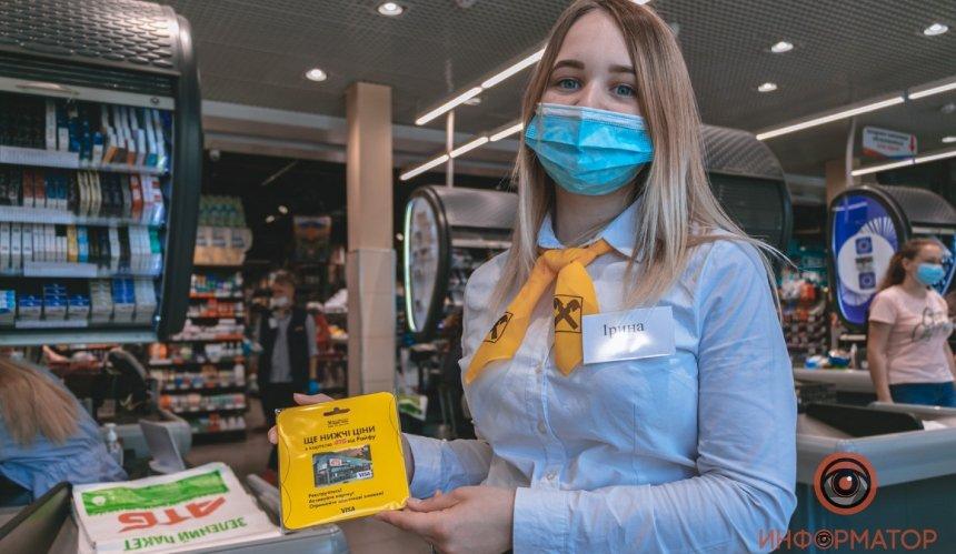Зручно та вигідно. Власниками карток АТБ-Pay стали понад 150 тисяч українців