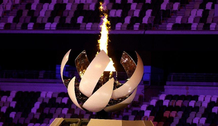В Токио стартовала Олимпиада 2020
