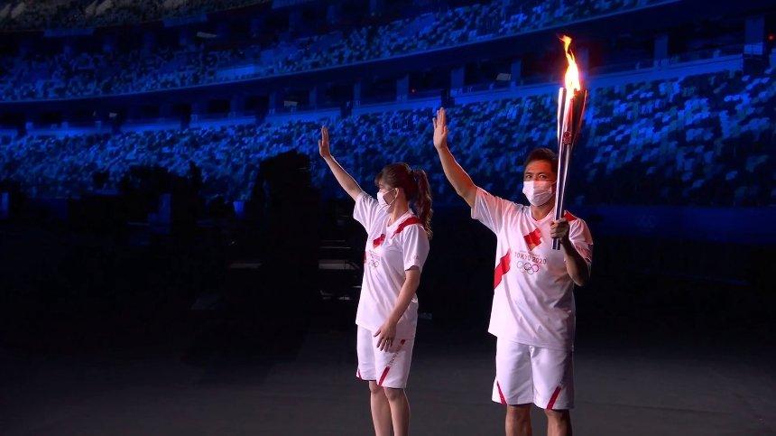 Фото: twitter.com/Olympics