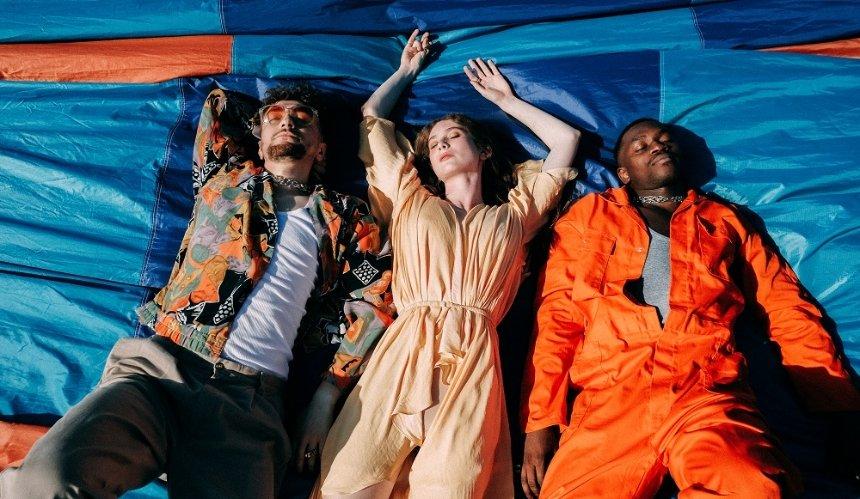 Слушай новое: Tvorchi выпустили клип напесню «Falling»