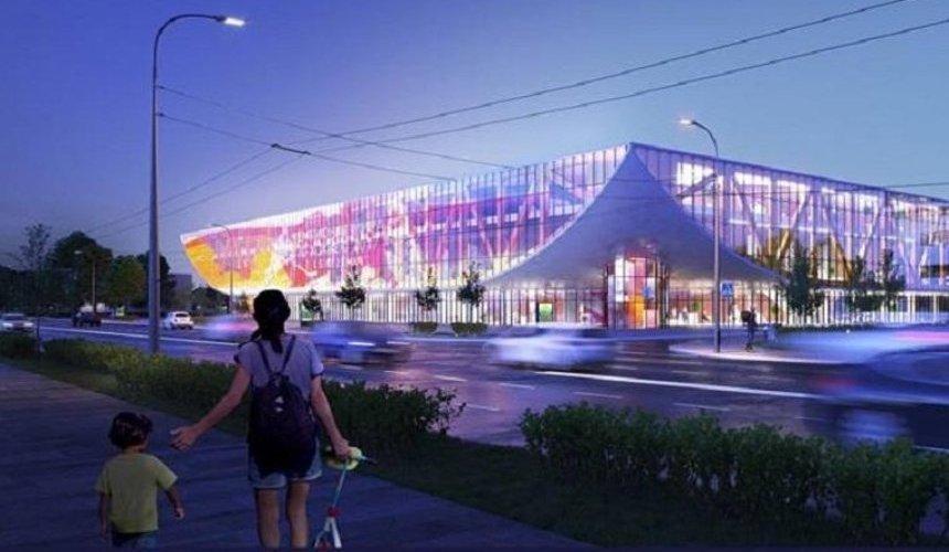 Второй этап реконструкции спорткомплекса «Авангард»: что изменят