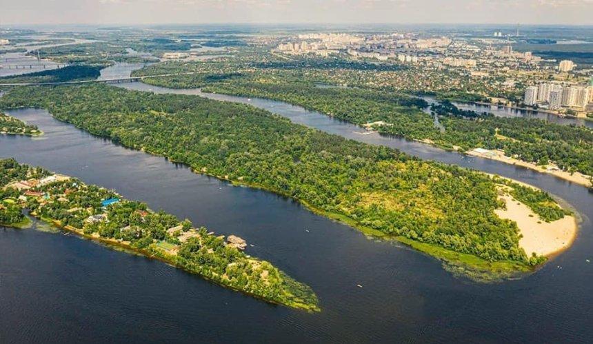 НаТрухановом острове хотят создать ландшафтный заказник «Зеленый остров»