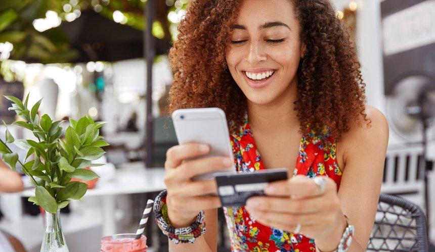Visa запустила межбанковские переводы пономеру телефона