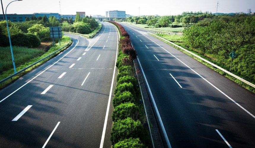 В Мининфрастуктуры назвали стоимость проезда поплатным дорогам