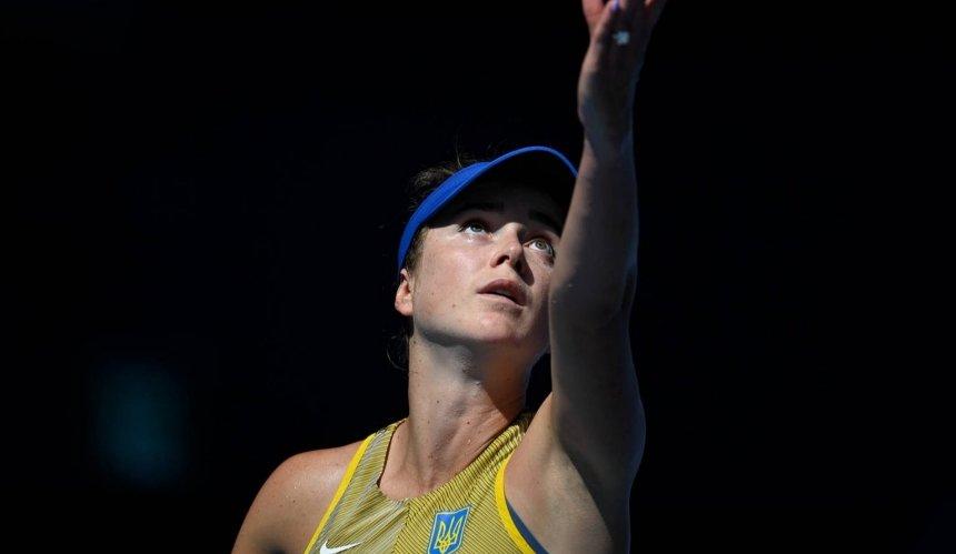 Олимпиада-2020: Свитолина проиграла в полуфинале