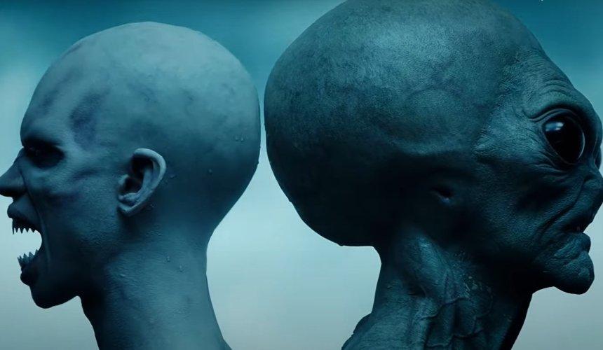 Пришельцы имонстры: вышел новый тизер «Американской истории ужасов»