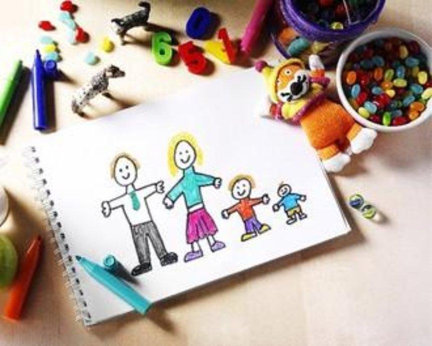 Расставить все по полочкам: семейные расстановки по Хеллингеру