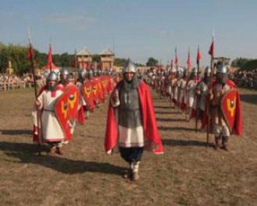 Под Киевом пройдет самый большой фестиваль Европы