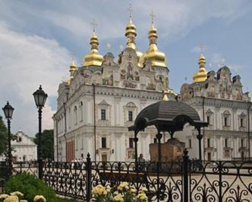 «Наш Киев» с большим интересом читает... «Наш Киев». Часть 2-я