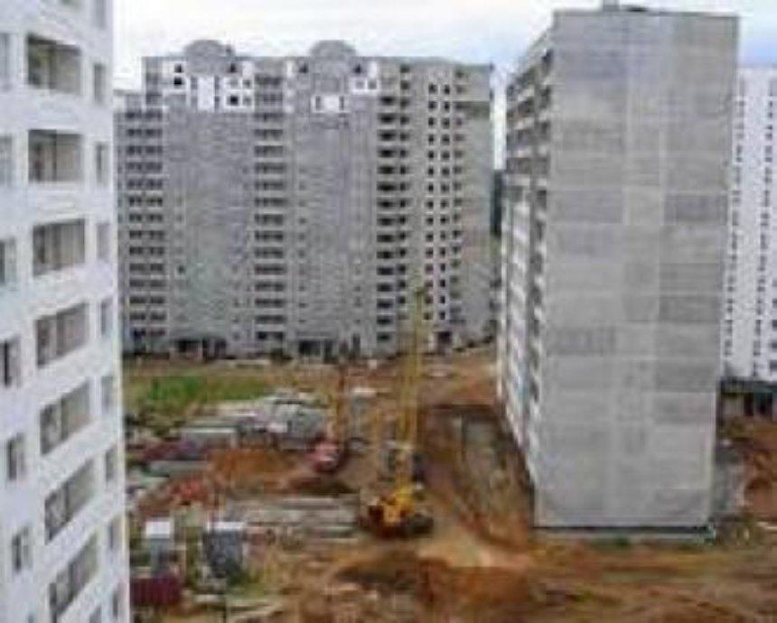 В течение двух лет в Киеве появится один социальный дом