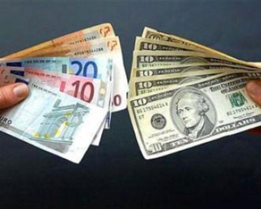 Нацбанк повысил официальный курс евро