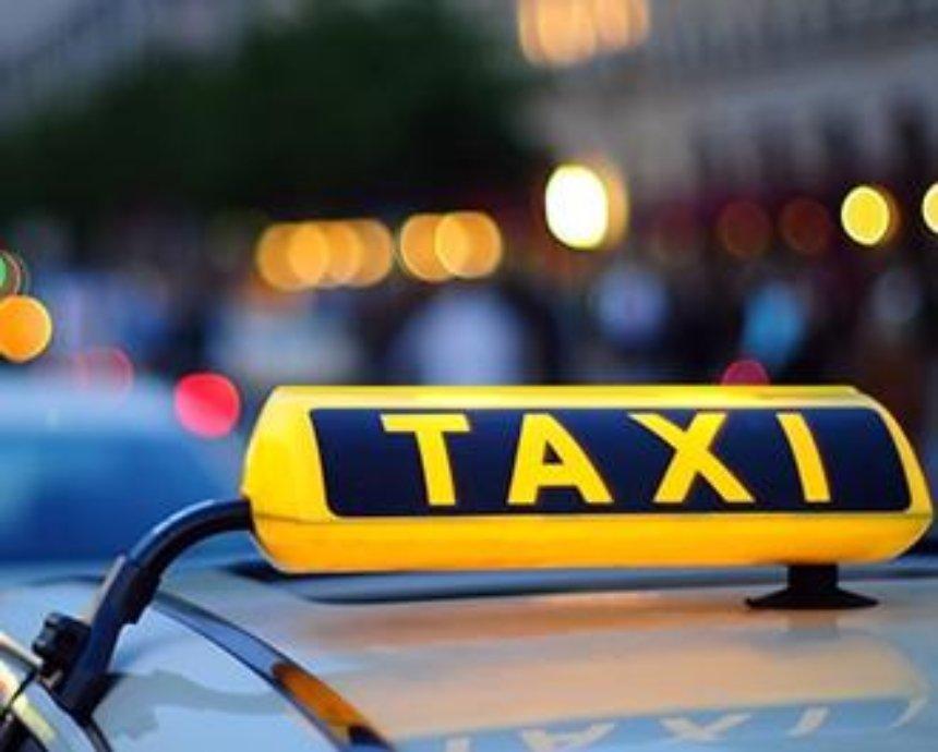 Таксисты Киева объявили ночной бойкот