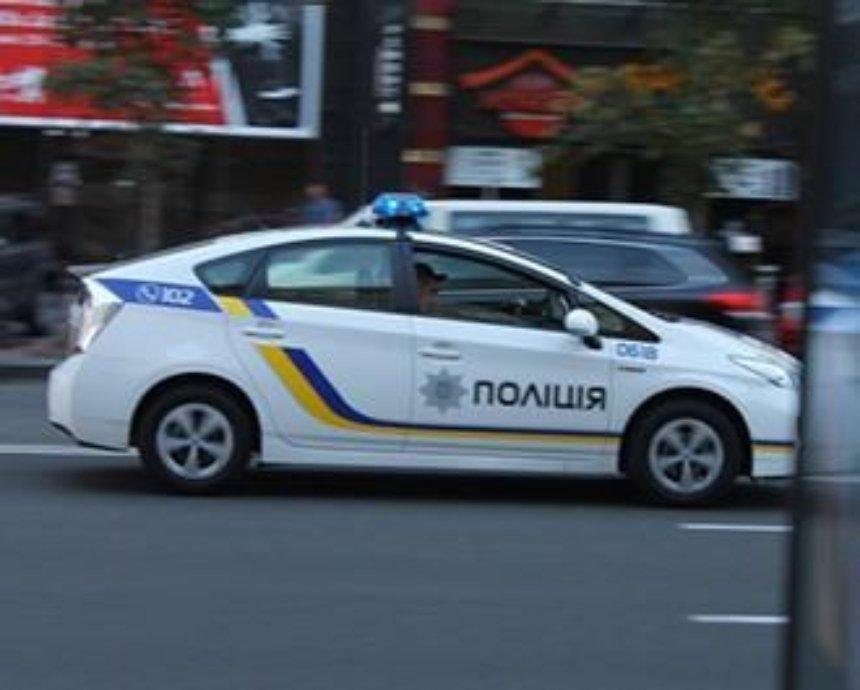 В МВД рассказали, сколько получают киевские полицейские