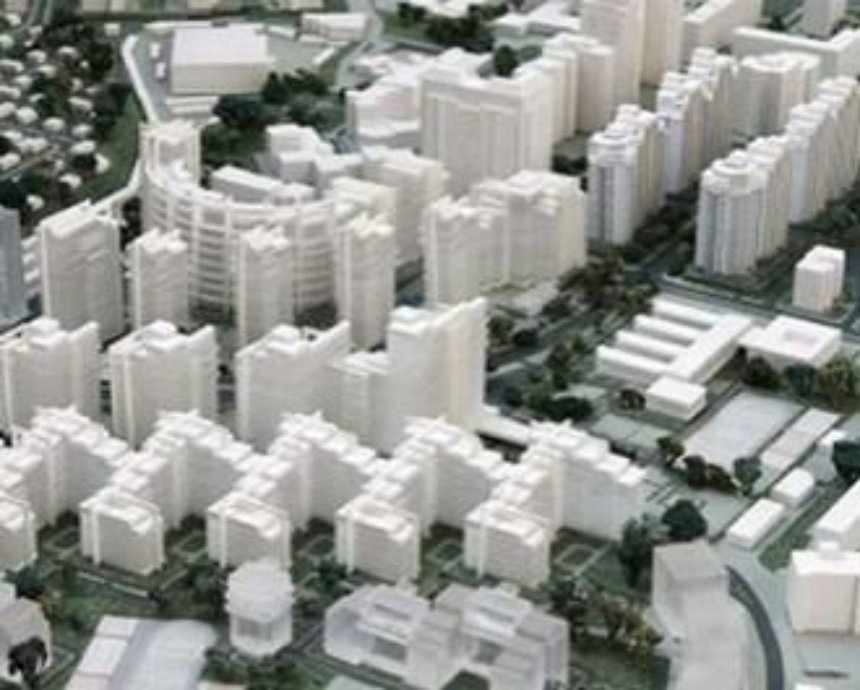 В Киевсовете началось обсуждение Генплана города