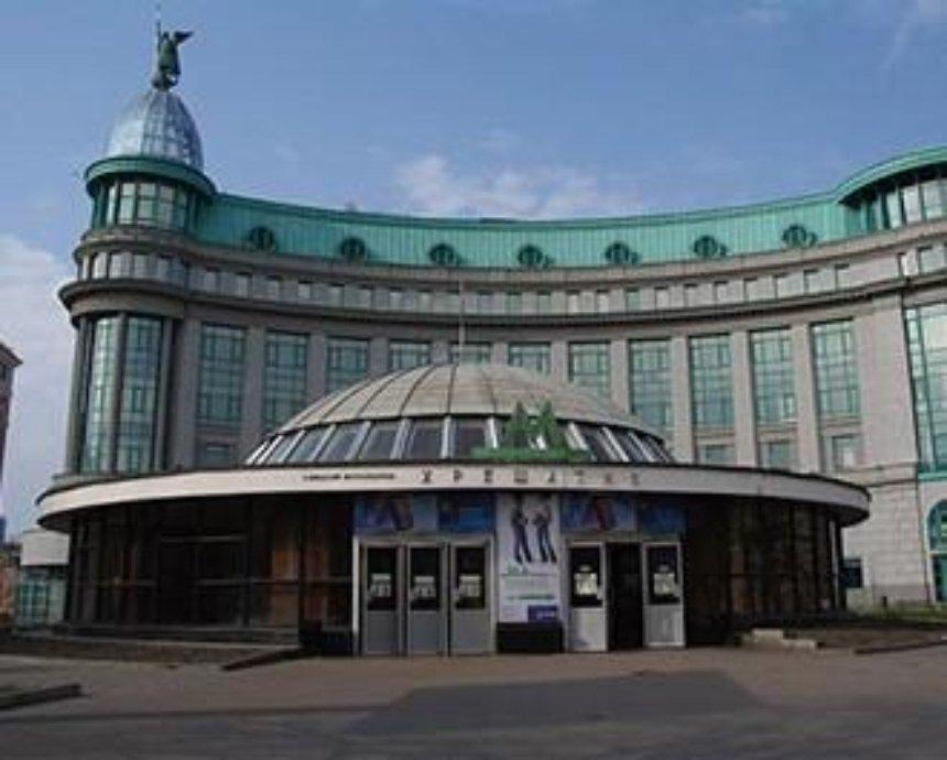 В столице закроют две центральные станции метро
