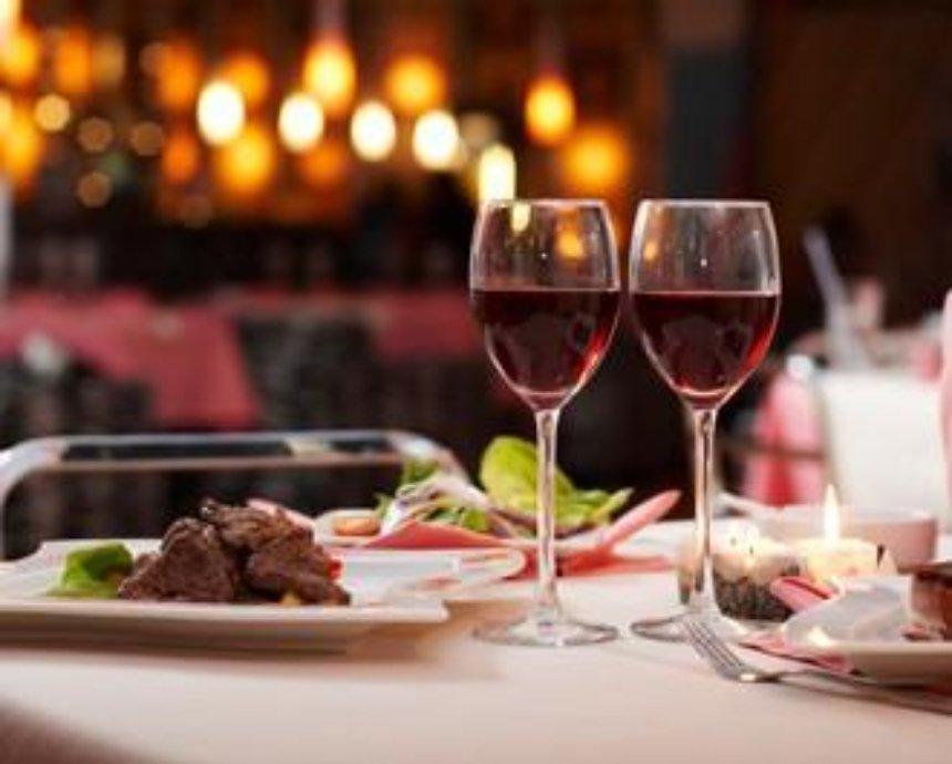 В Киеве стало на 5% меньше ресторанов