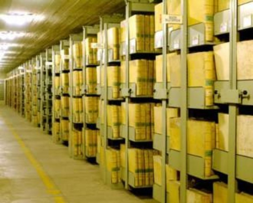 Ко Дню независимости киевлянам рассекретят уникальные архивные документы