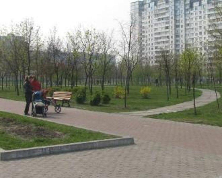 До конца месяца в столице откроют 12 скверов