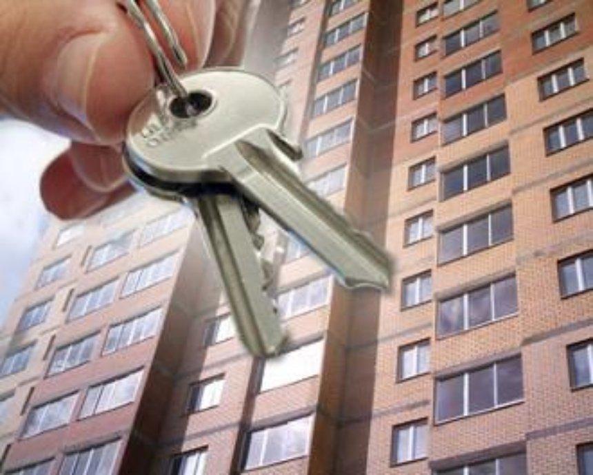 В центре Киева людям выдавали незаконное жилье
