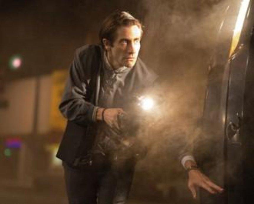 Кіноклуб «Врятуй Жовтень» покаже гостросюжетний трилер Стрінгер