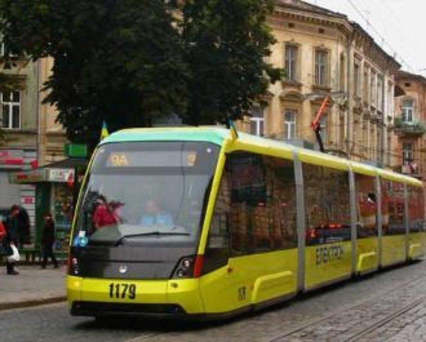 Антимонопольный комитет отменил закупку трамваев для Киева