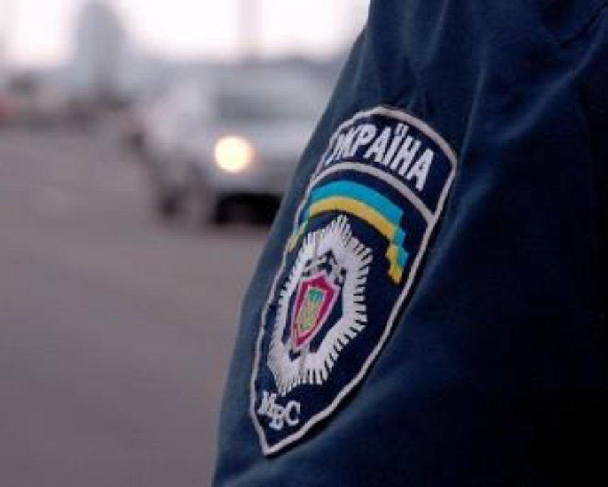 Милиция просит киевлян помочь в опознании застреленной девушки