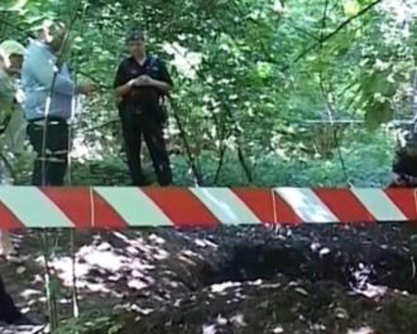 В Киеве убили девушку из Молдовы
