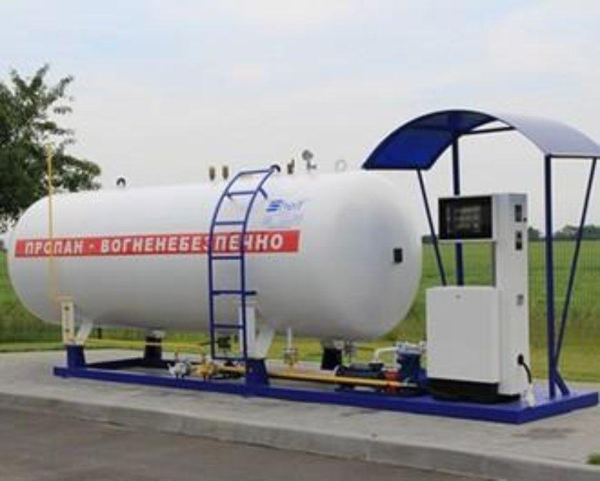 Газовые заправки Киева приравняют к МАФам