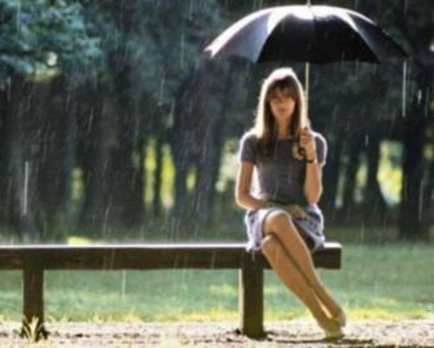 Завтра в Украине похолодание и грозовые дожди