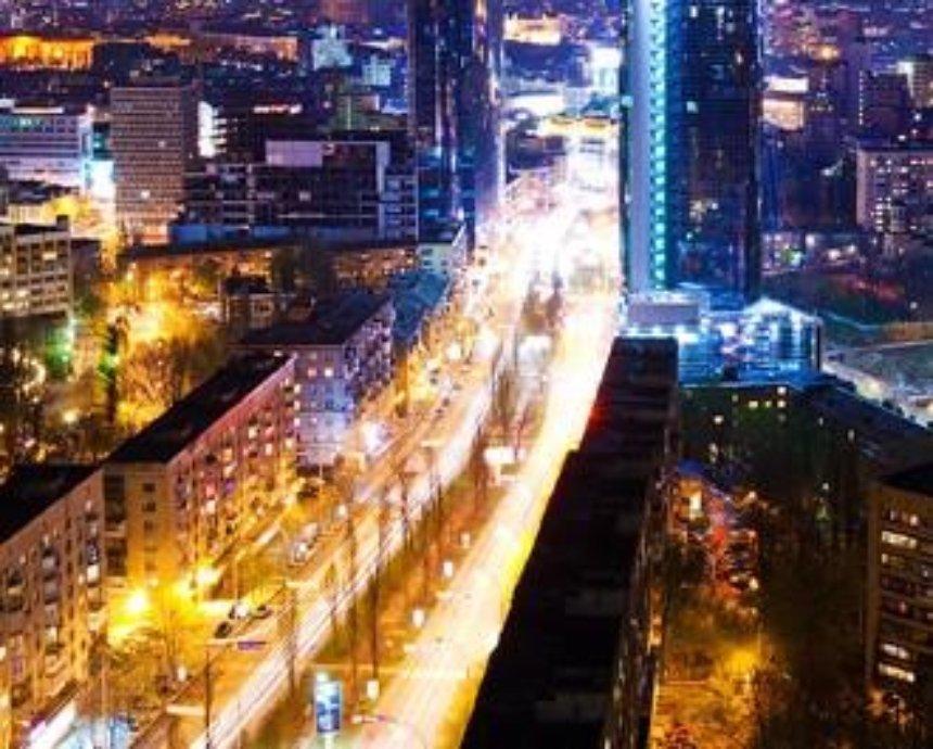 В Киеве ночью на некоторых улицах ограничат движение