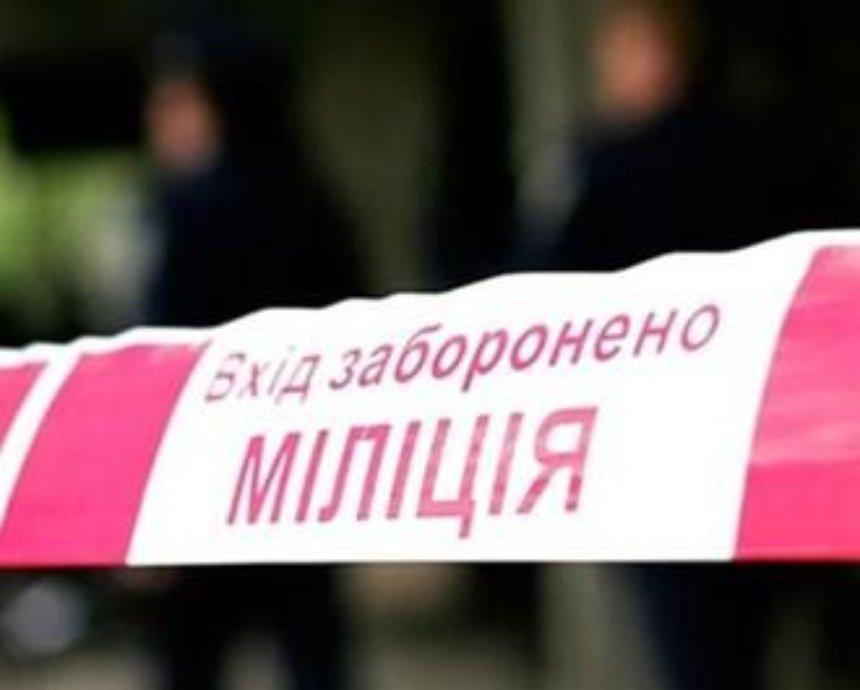 В киевском лесу застрелили девушку