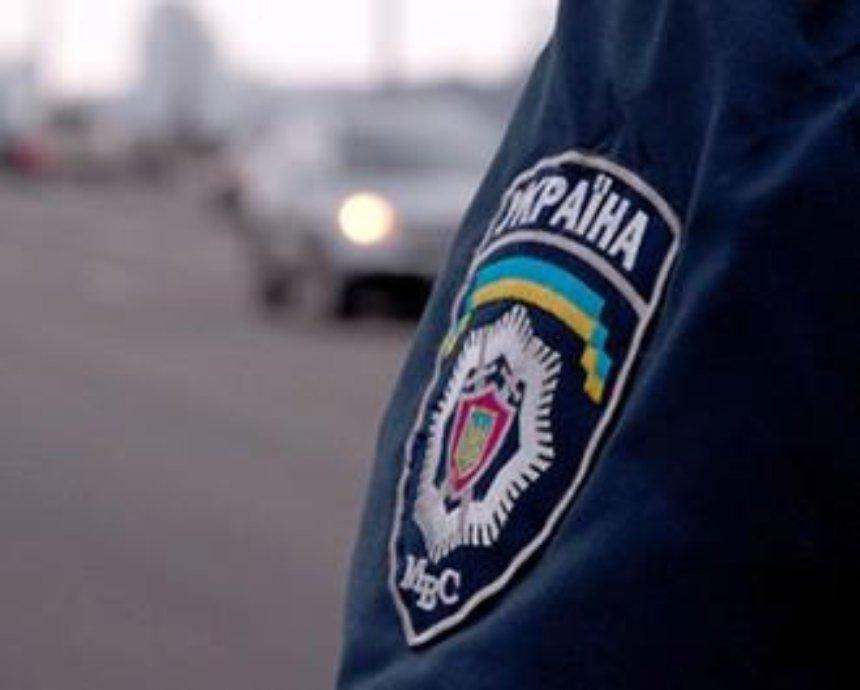 В Киеве во время задержания убийцы ранен правоохранитель