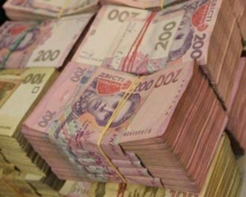 Киевлянка скрыла от налоговиков свой доход в более 3 млн. грн.