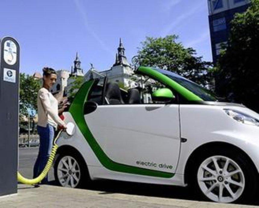 Киевский программист запустил онлайн-калькулятор для расчета экономии от покупки электромобиля