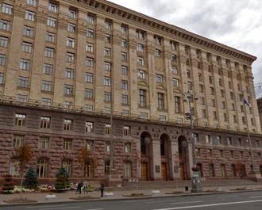 Внутренний аудит КГГА обнаружил финансовые нарушения на 578 млн грн