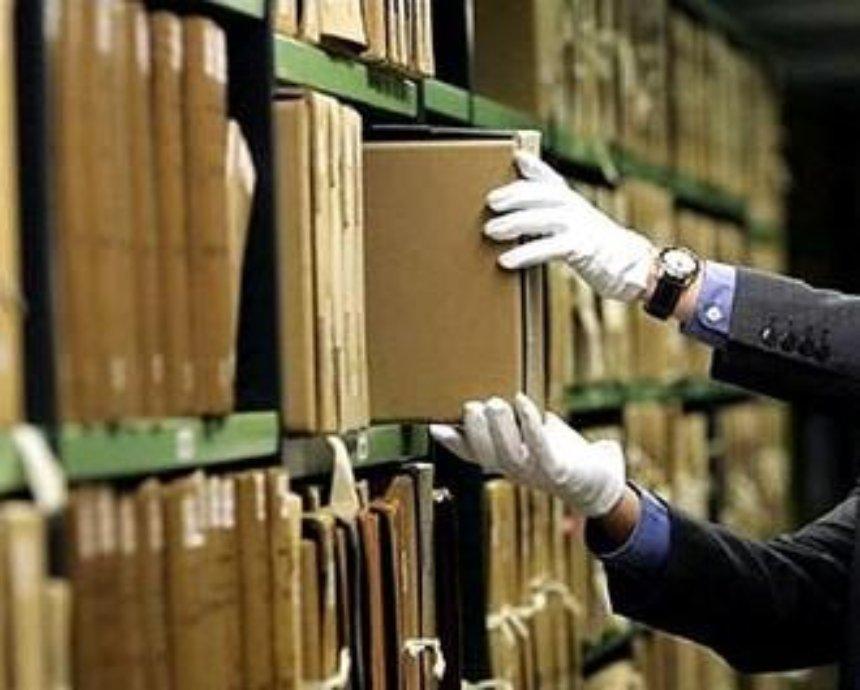 Ко Дню Независимости киевлянам покажут уникальные архивные документы