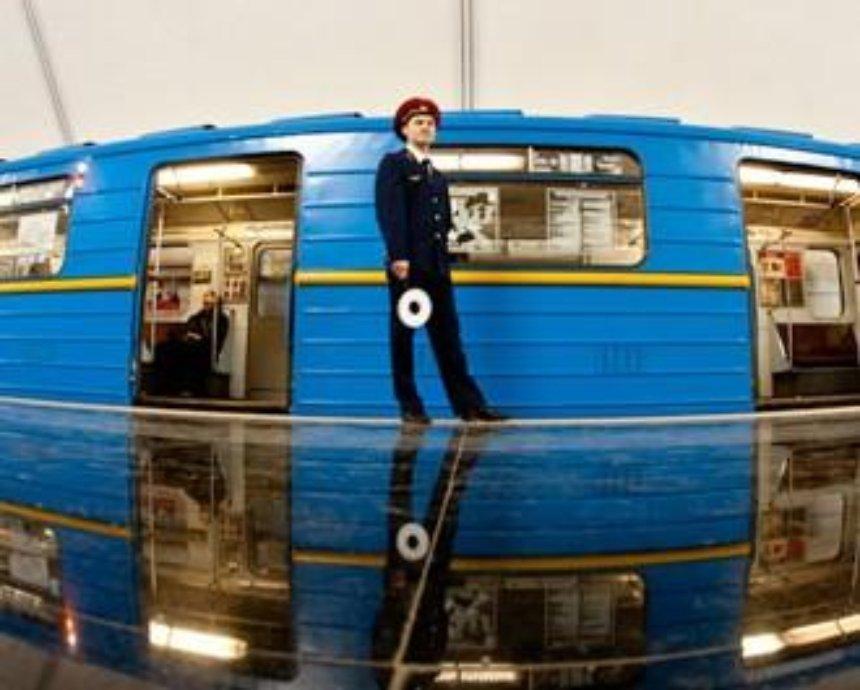 Убыточность Киевского метрополитена уменьшилась вдвое