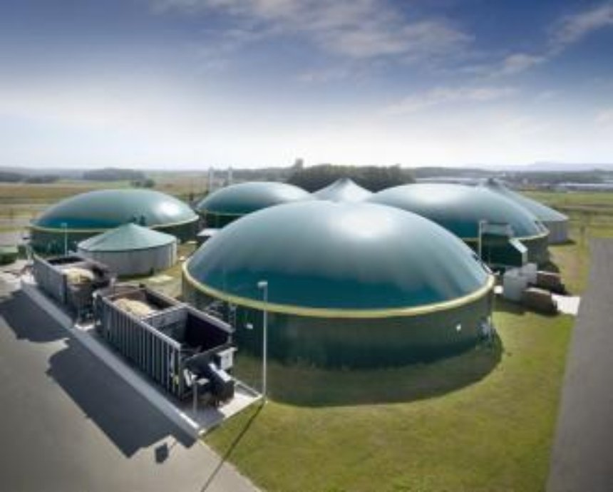 На Киевщине откроют биогазовый завод