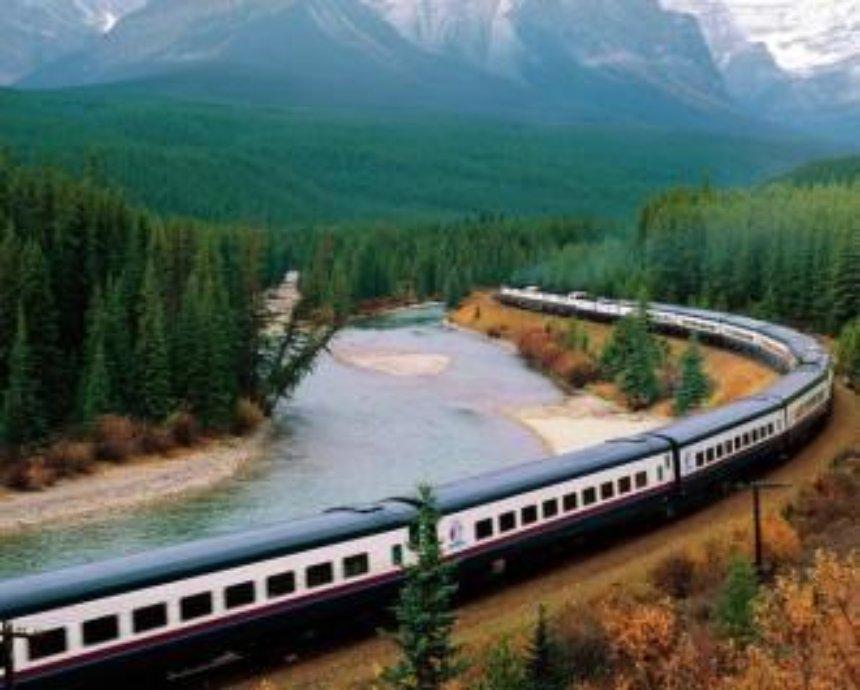 Укрзализныця запустит поезд в Прибалтику
