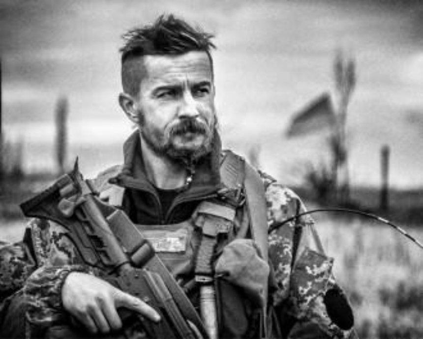Фотовиставка Міноборони покаже відродження української армії очима очевидців