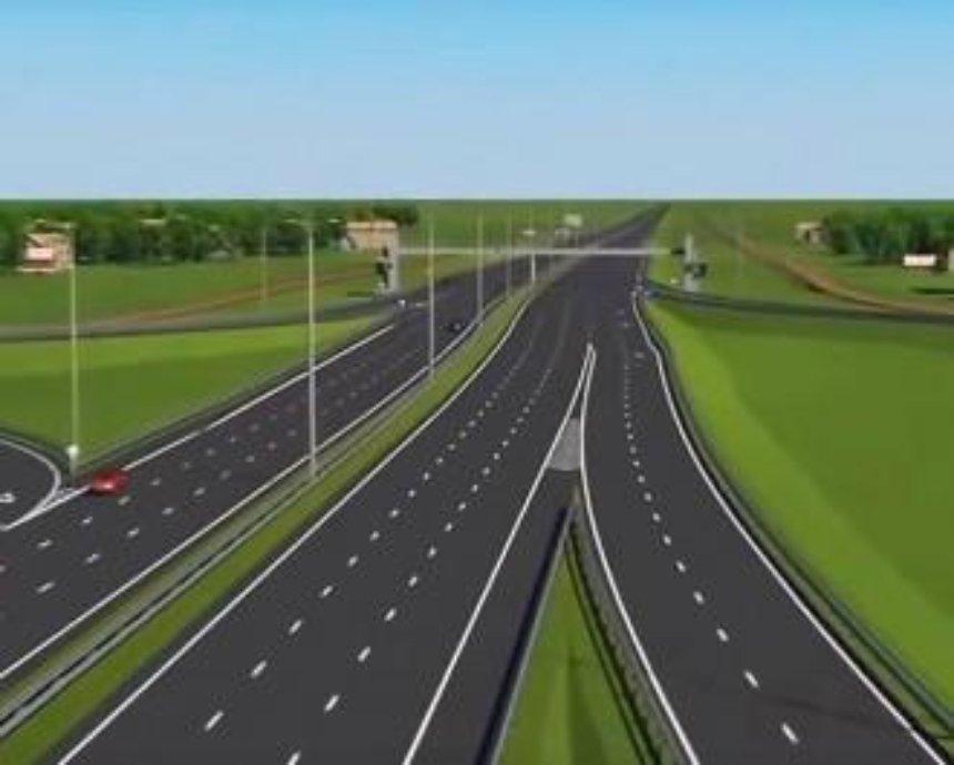 Вокруг Киева снова решили строить объездную дорогу