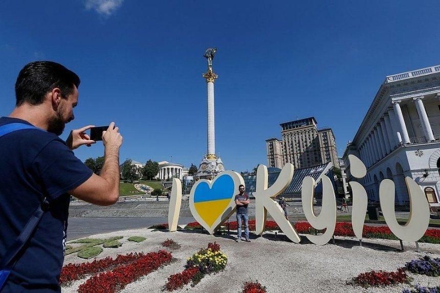 """""""The Economist понизил рейтинг Киева по совету русских"""", — эксперт"""
