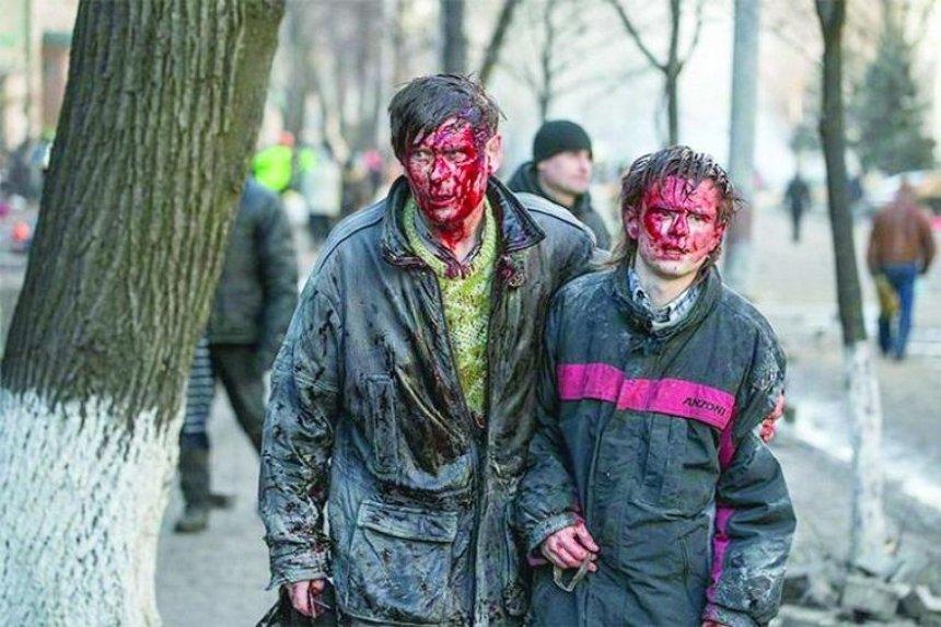 Кабмин выделил почти 3 млн гривен пострадавшим на Майдане