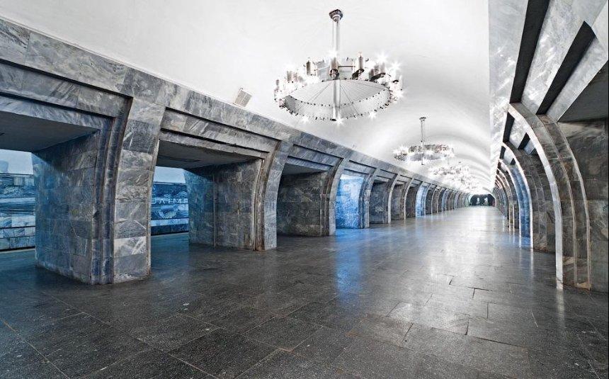 Из-за футбола в Киеве могут закрыть центральные станции метро