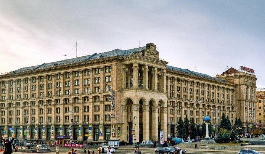 Rozetka орендувала частину будівлі Головпоштамту