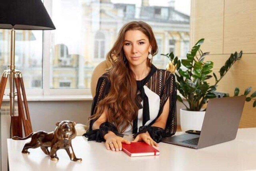 Алена Дегрик рассказала, как Facebook может помочь развитию украинской IT-индустрии