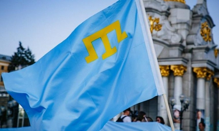 Открыт набор на бесплатные курсы крымскотатарского языка